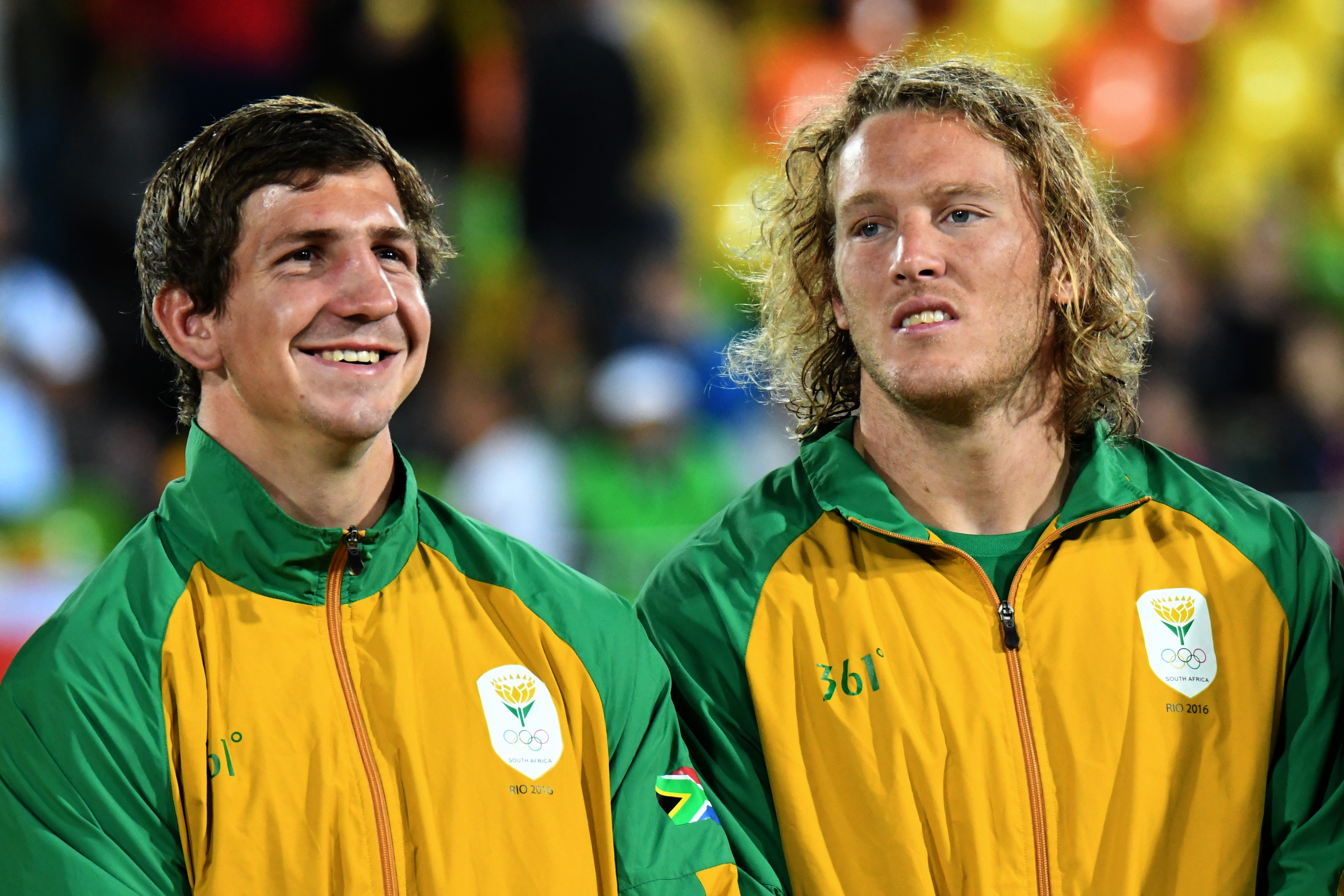 SA sevens players and ref say Olympics were a career highlight