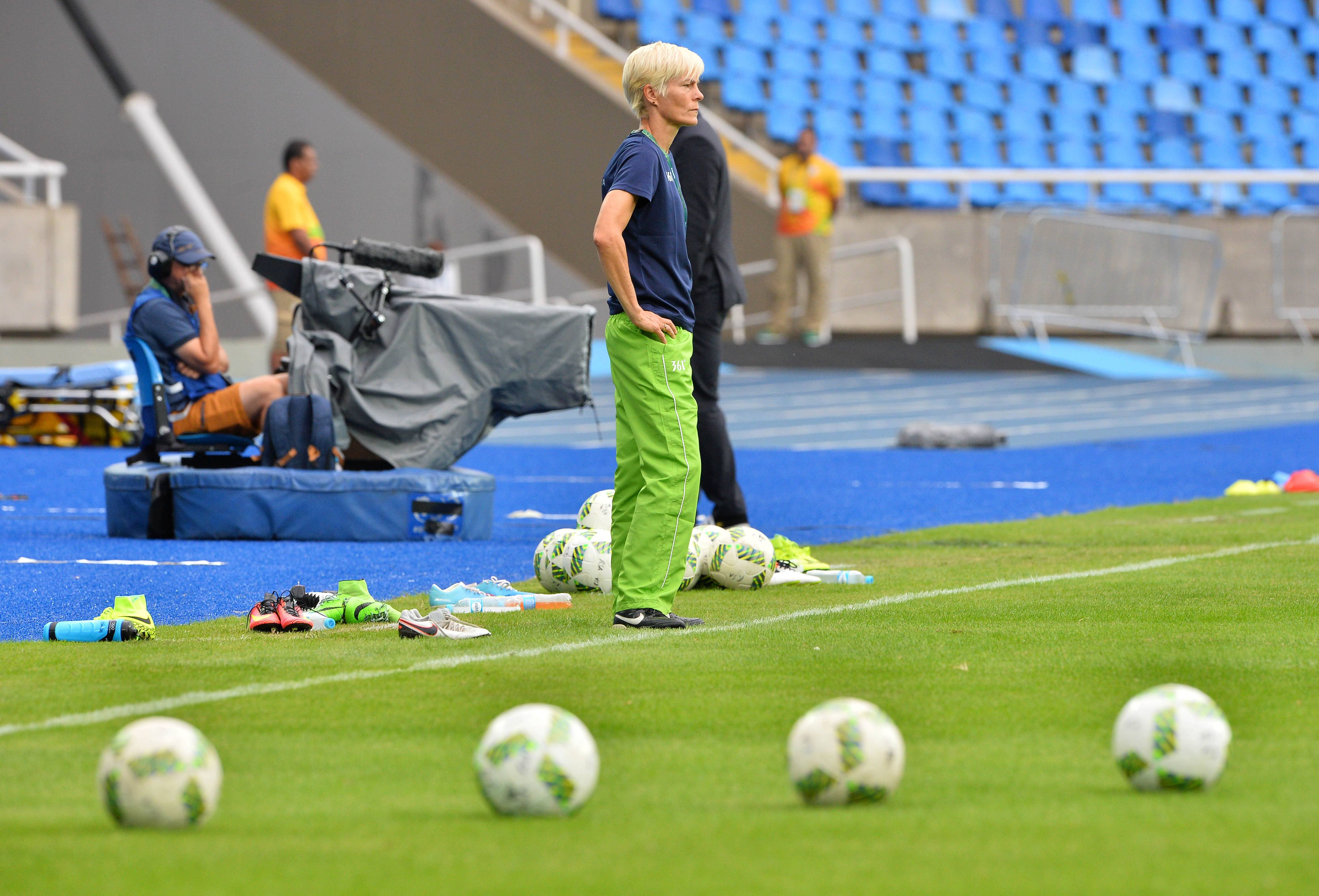 Banyana can hold heads high in defeat