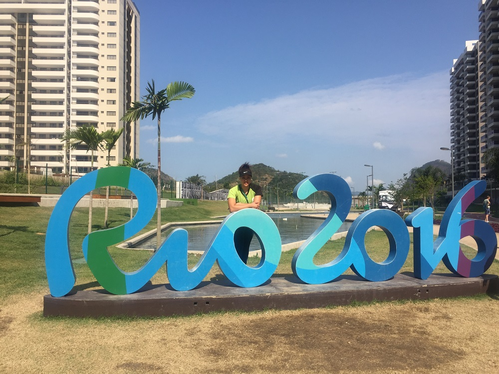 Conley's Rio experience gives her hope for future Olympic success