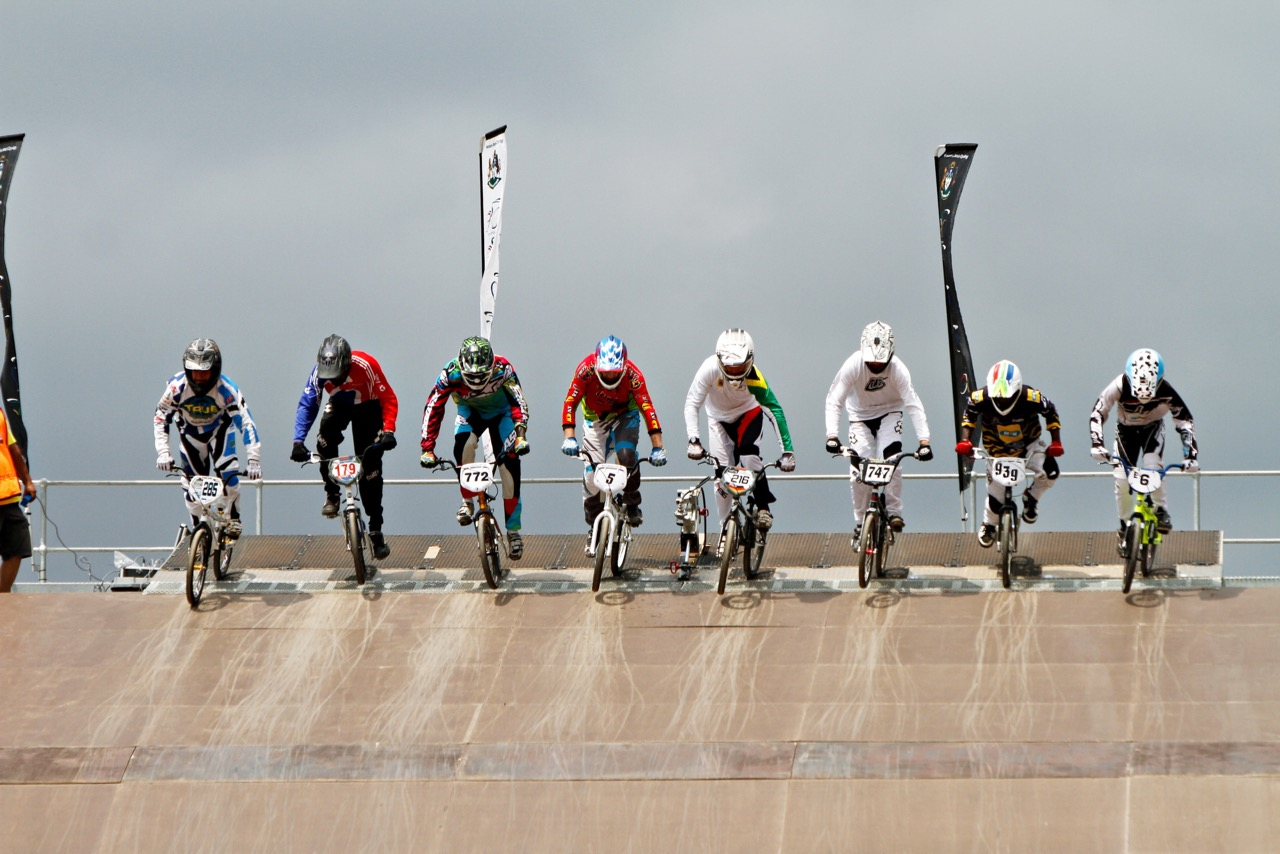 Continental BMX champs are coming to SA