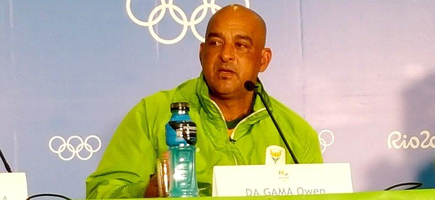 Da Gama names his line-up to face Brazil in Rio opener
