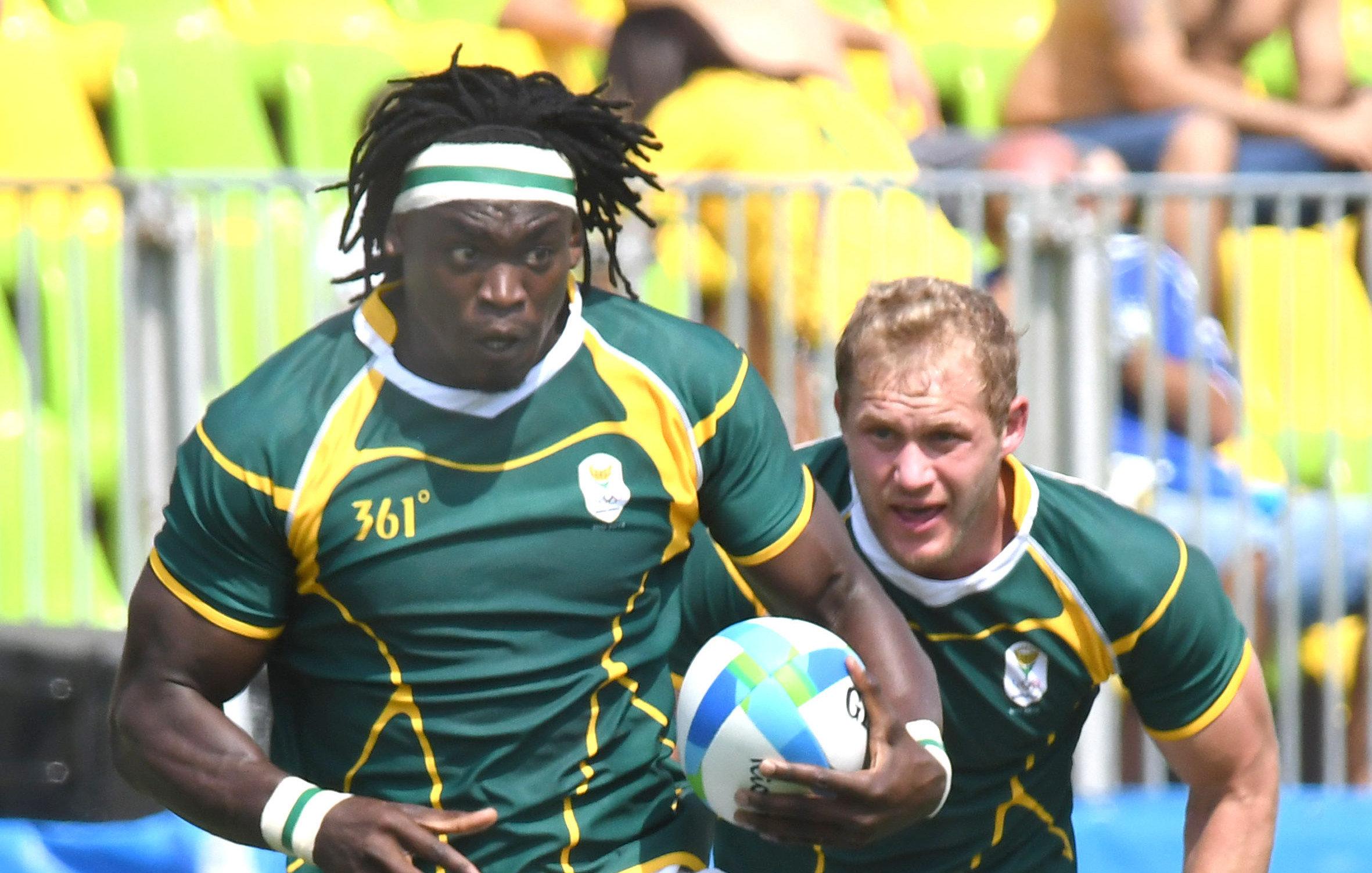 How Team SA fared on Tuesday