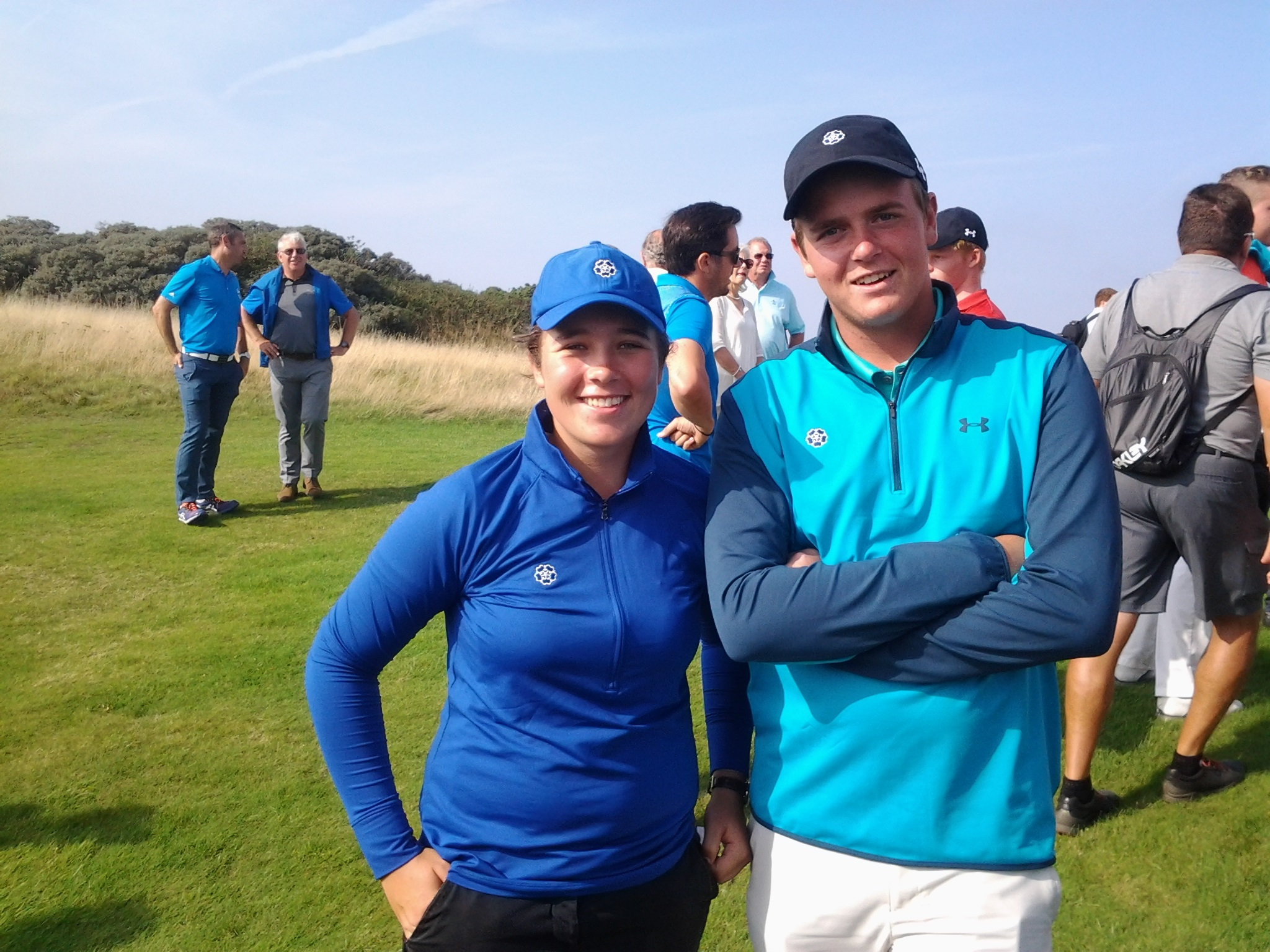 SA duo end 25th in Young Champions Trophy