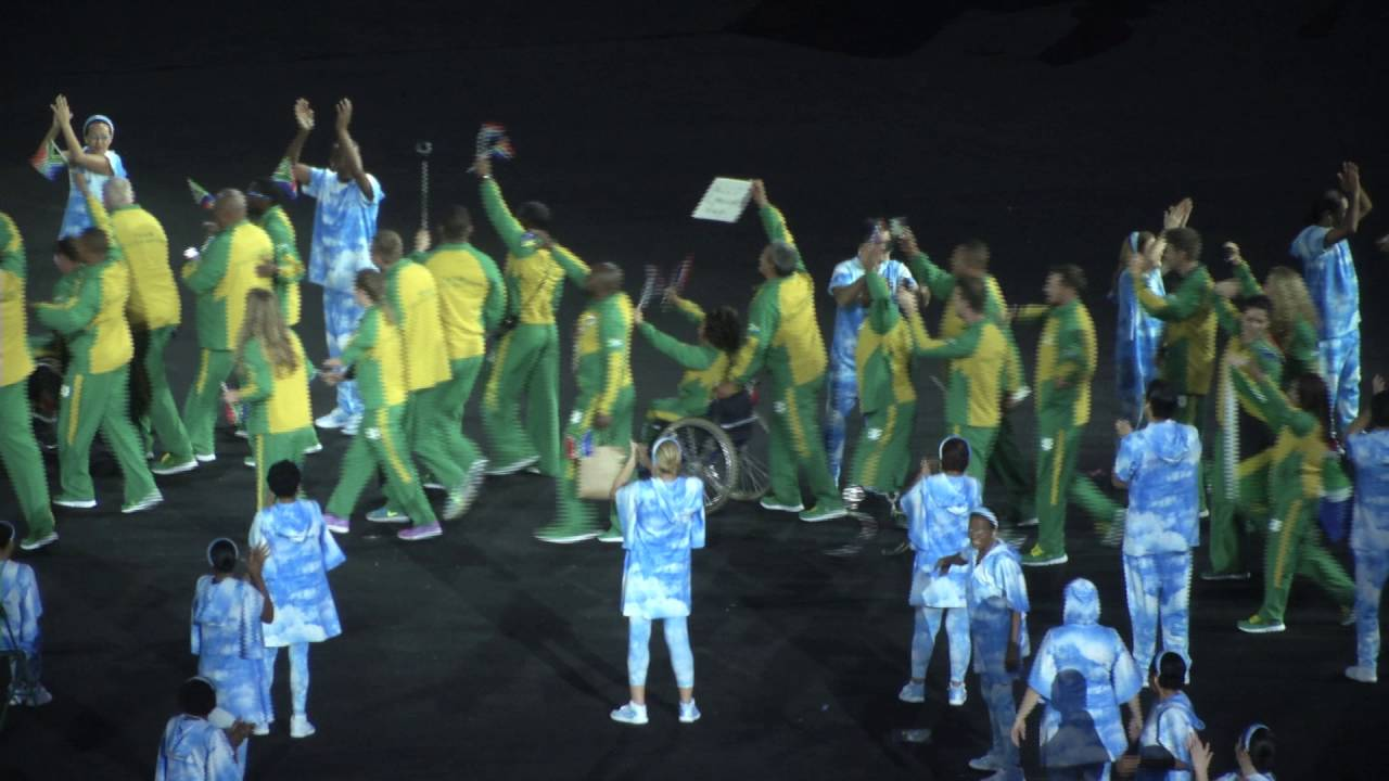 Relive highlights of the Opening Ceremony !