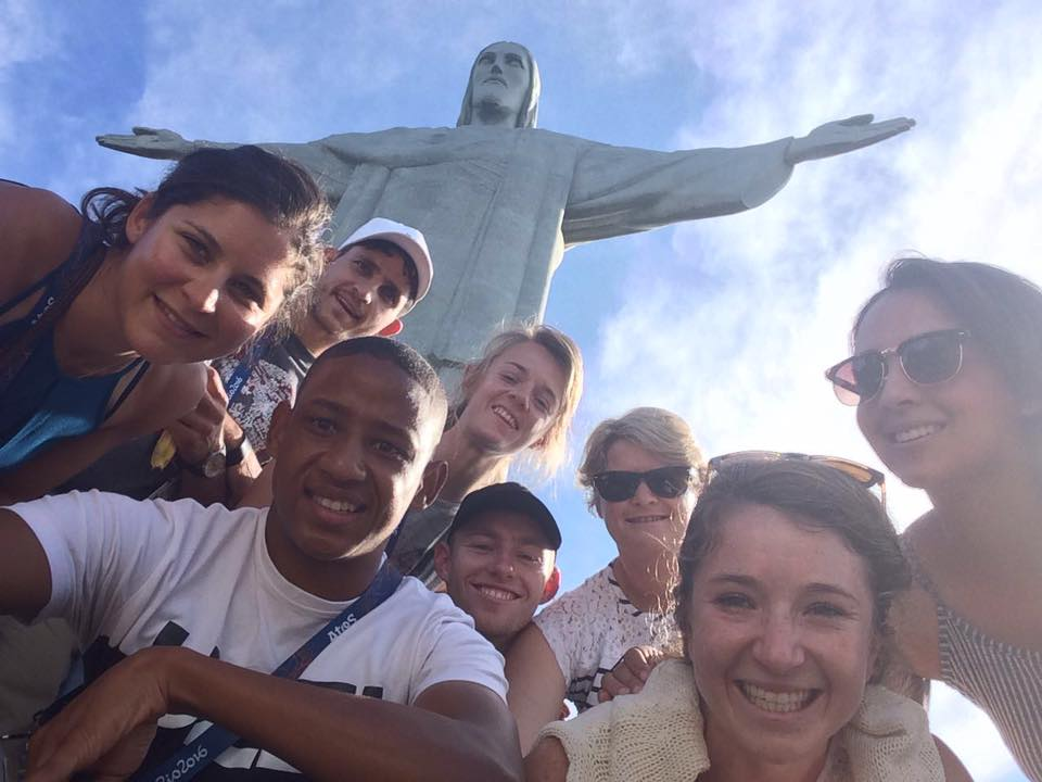 Team SA are ready to roll as Rio Games get closer