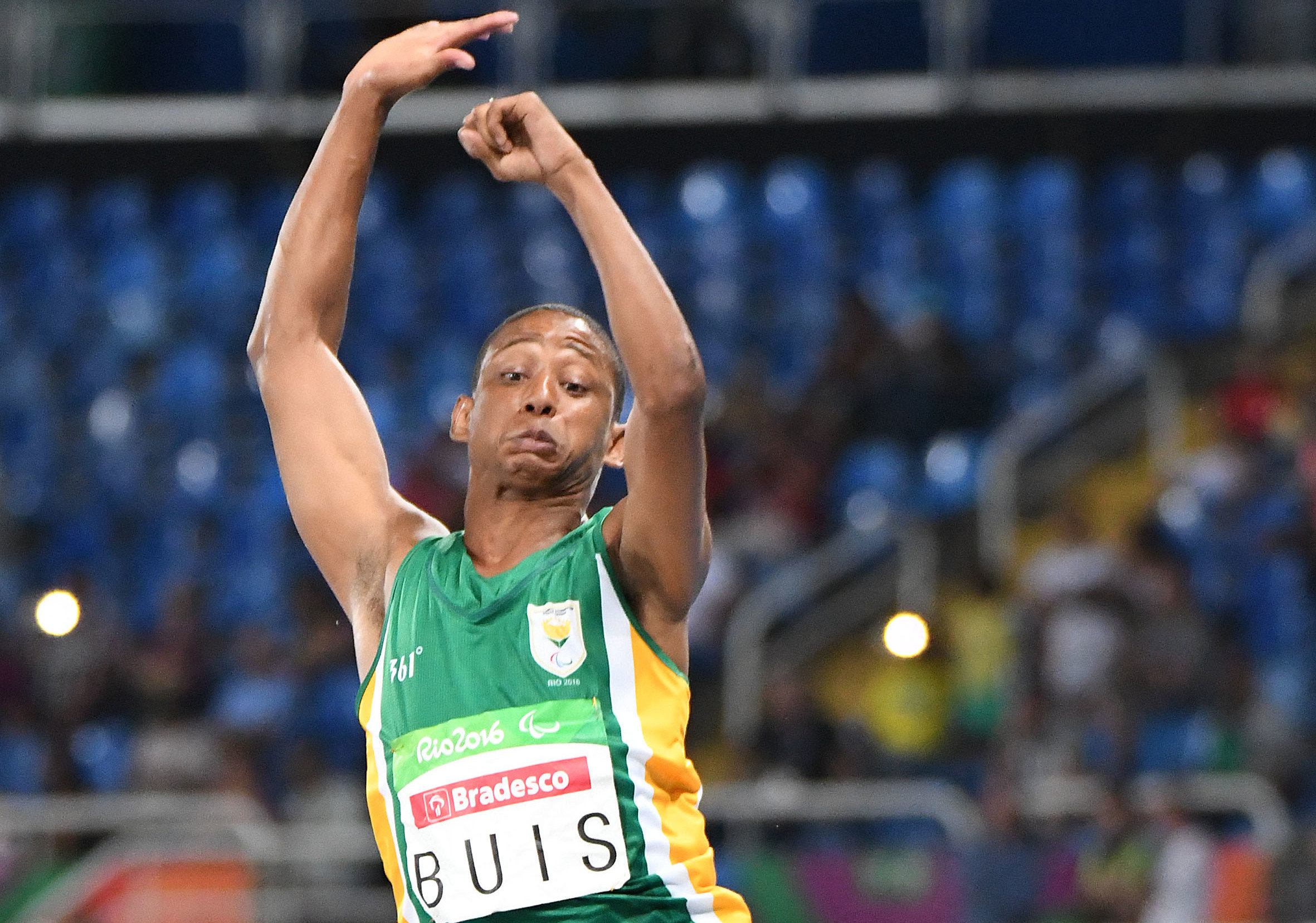Four more medals come Team SA's way on bumper day in Rio