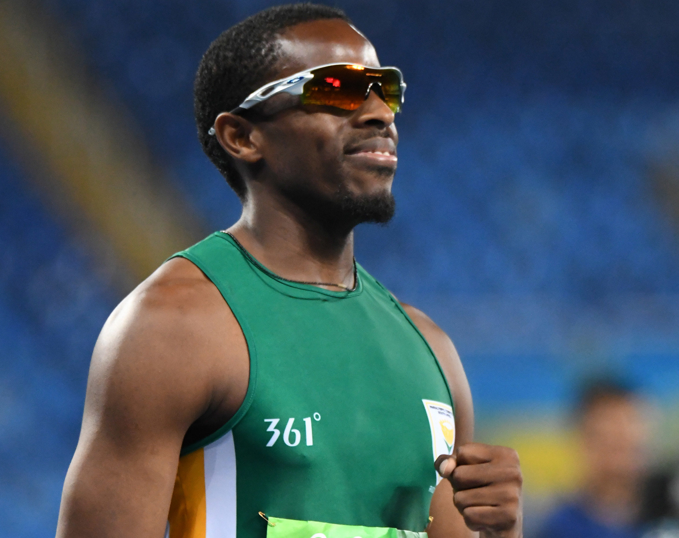 Three codes chase Rio glory for Team SA on Saturday