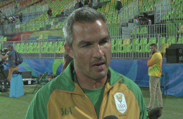 Powell starts season No4 as Blitzboks coach
