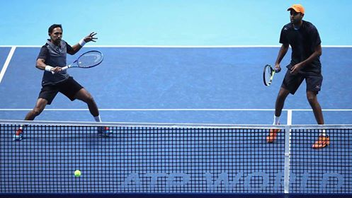 Klaasen and Ram charge into World Tour Finals semi-finals