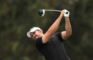 CAPE TOWN, SOUTH AFRICA - NOVEMBER 24: Michael Palmer during day 1 of the 2016 Lion of Africa Cape Town Open at Royal Cape Golf Club on November 24, 2016 in Cape Town, South Africa. EDITOR'S NOTE: For free editorial use. Not available for sale. No commercial usage. (Photo by Petri Oeschger/Sunshine Tour/Gallo Images)