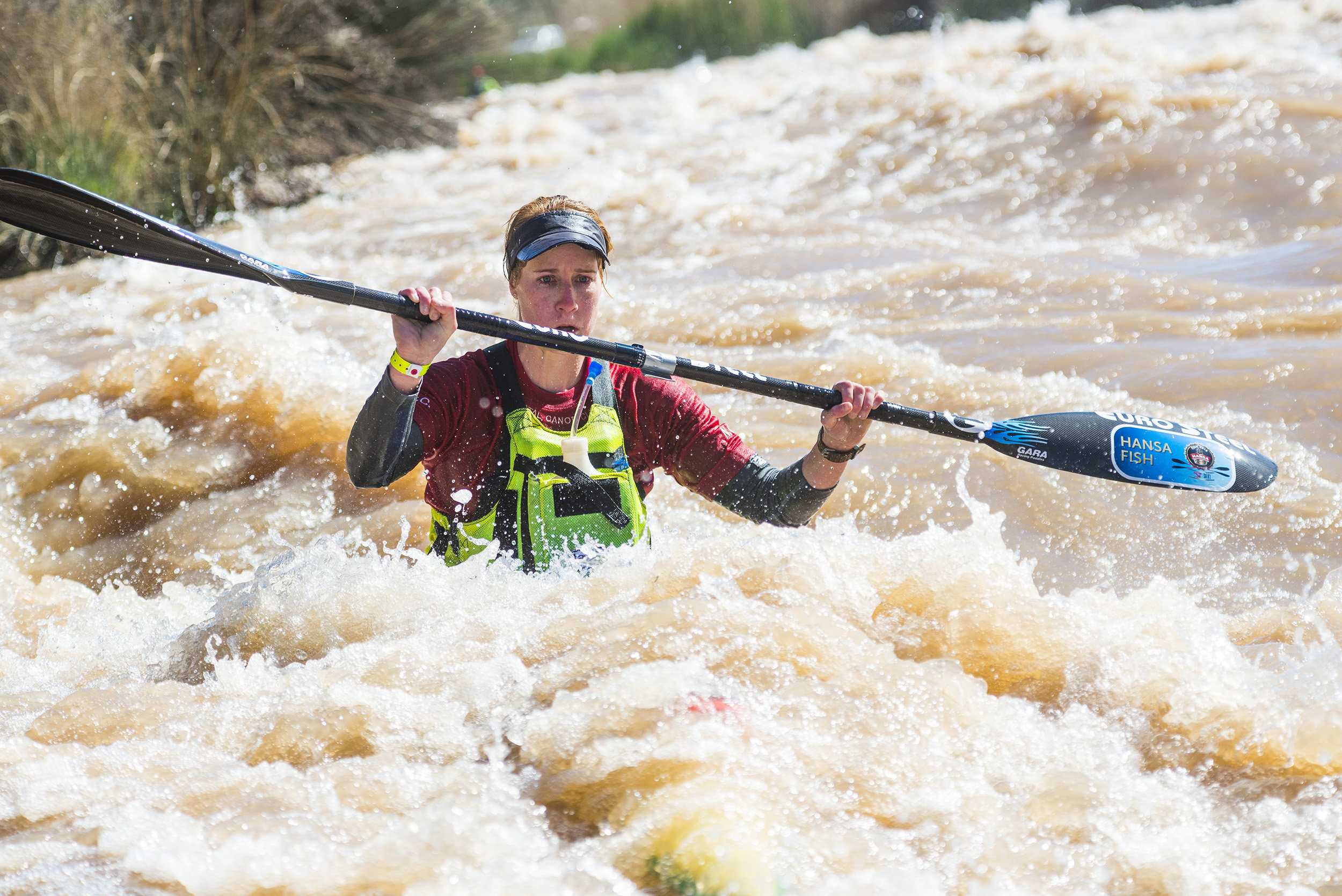 Solms targets Ozzie Gladwin as key buildup for Dusi