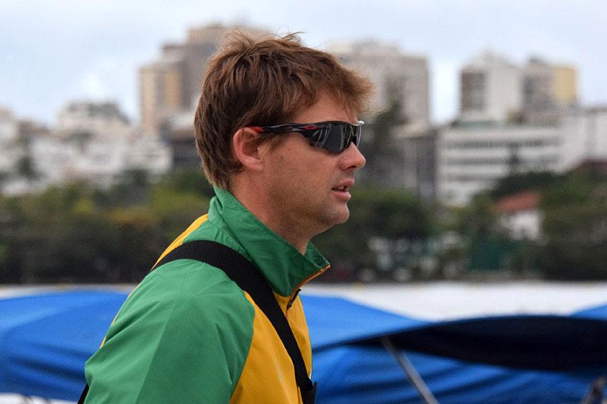 Coach Barrow up for big global award