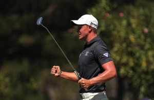 CAPE TOWN, SOUTH AFRICA - NOVEMBER 27: Jacques Kruyswijk  during day 4 of the 2016 Lion of Africa Cape Town at Royal Cape Golf Club on November 27, 2016 in Cape Town, South Africa. EDITOR'S NOTE: For free editorial use. Not available for sale. No commercial usage. (Photo by Petri Oeschger/Sunshine Tour/Gallo Images)
