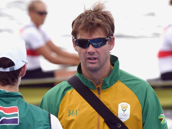 SA rowers praise national coach Barrow