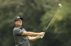 JOHANNESBURG, SOUTH AFRICA - JANUARY 13: Graeme Storm during Round 2 of the 2017 BMW SA Open Championship at Glendower Golf Club on January 13, 2017 in Johannesburg, South Africa. (EDITORS NOTE: For free editorial use. Not available for sale. No commercial usage.) (Photo by Luke Walker/Sunshine Tour/Gallo Images)