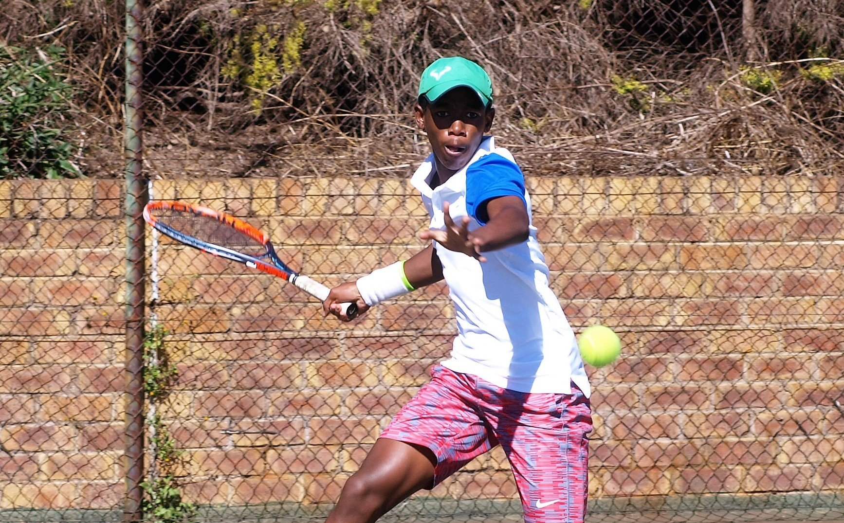 Three SA players gear up for Junior Australian Open