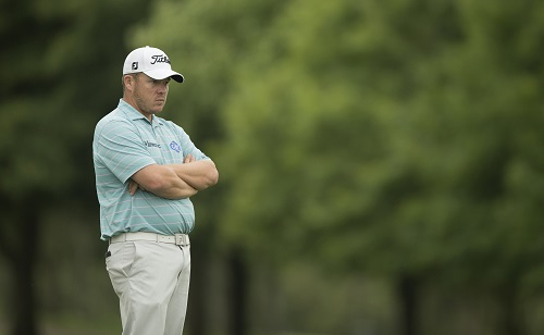 Coetzee hangs in for share of the Pro-Am lead