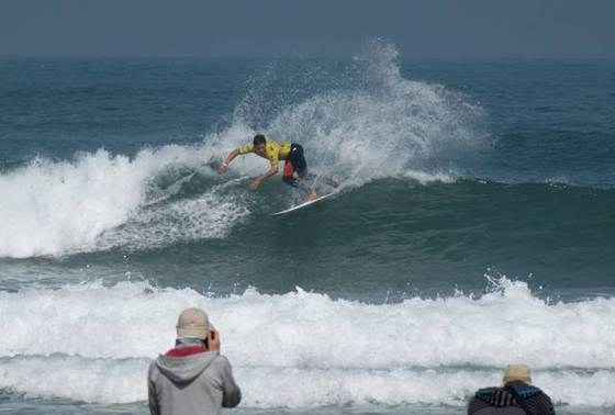 d5d597d842 ... in Biarritz on Saturday as host nation France secured an historic first-ever  team gold medal on the penultimate day of the 2017 ISA World Surfing Games.