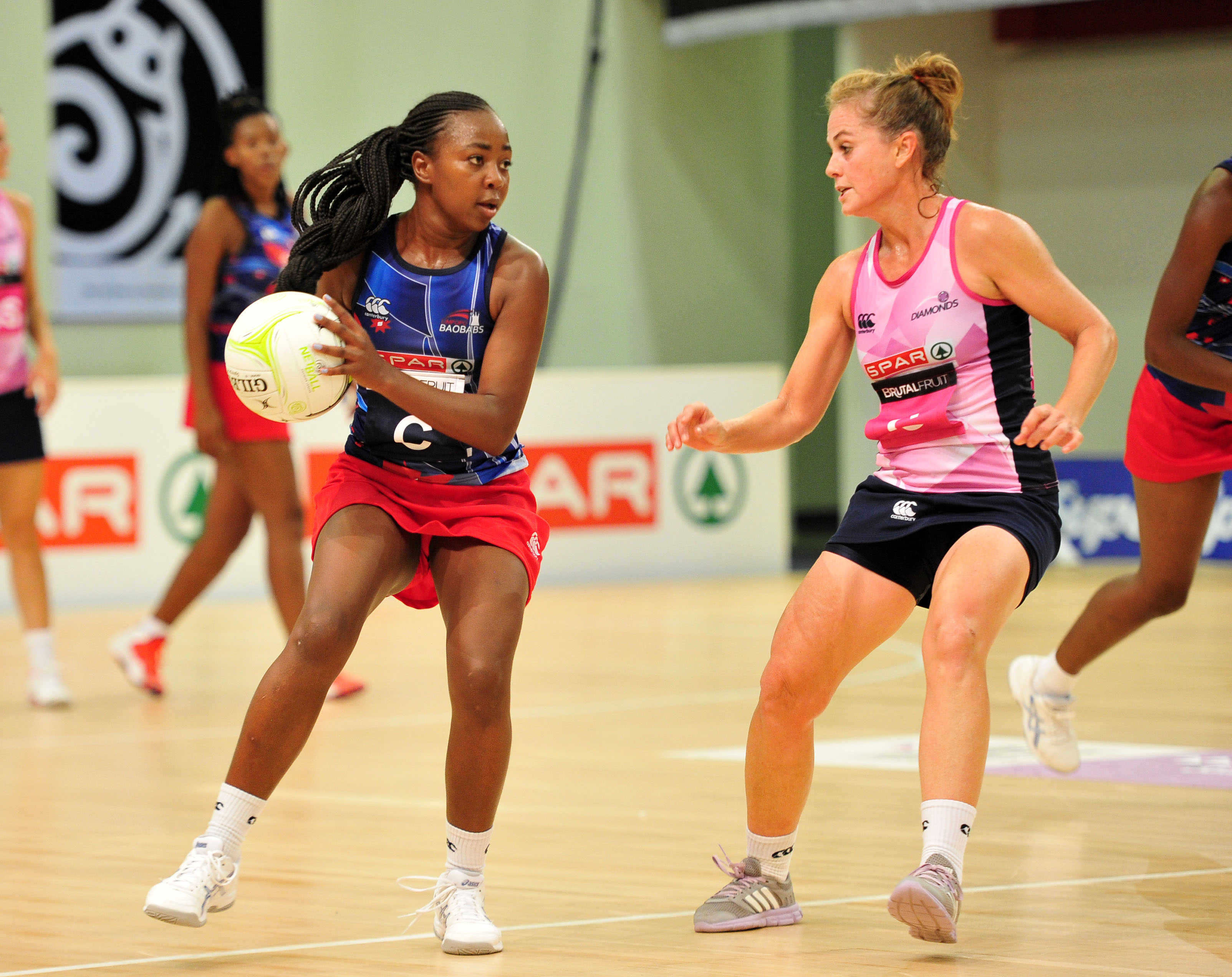 Stings gain momentum as they sink Stars in Durban