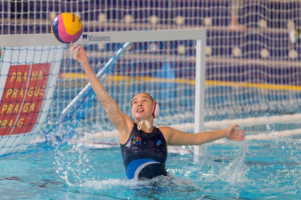SA girls seal Nations Cup silver in Czech Republic