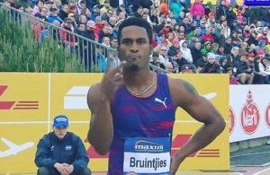 Bruintjies