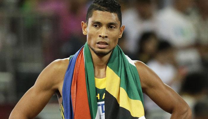 Van Niekerk, Alkana's good form sees them top national rankings