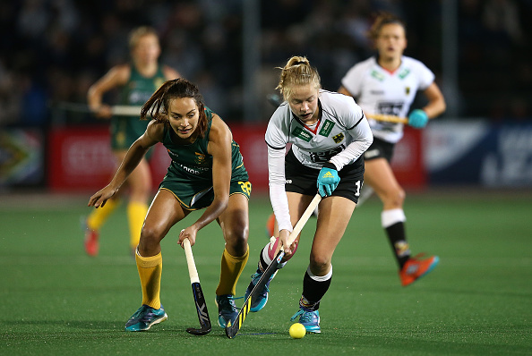 SA face play-offs after defeat to Germany