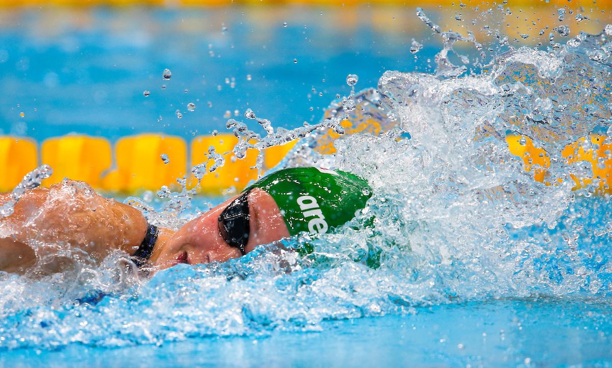 SA trio lap up the World Championships experience