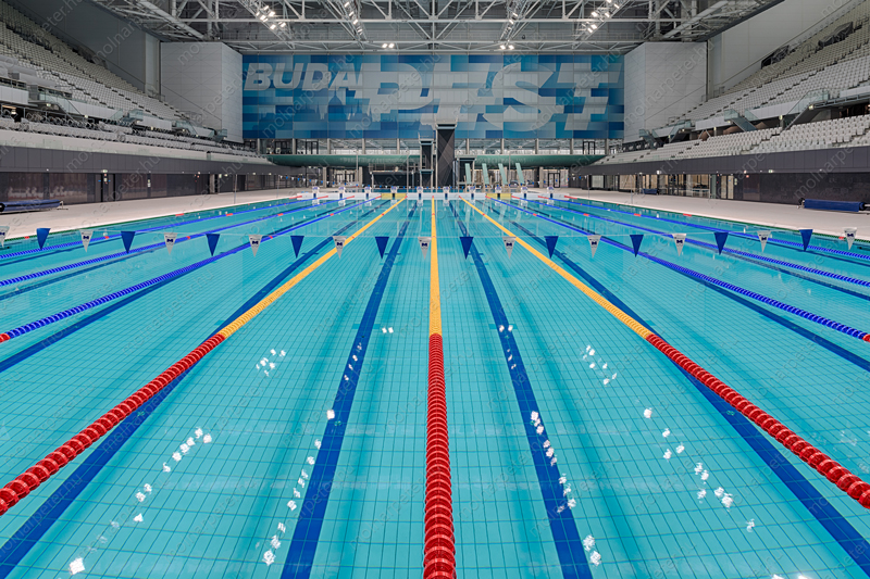 Slow start in the pool for SA at Fina World Championships