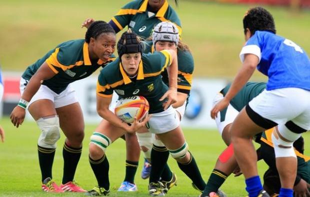 SA Select Women's side go down to England Academy