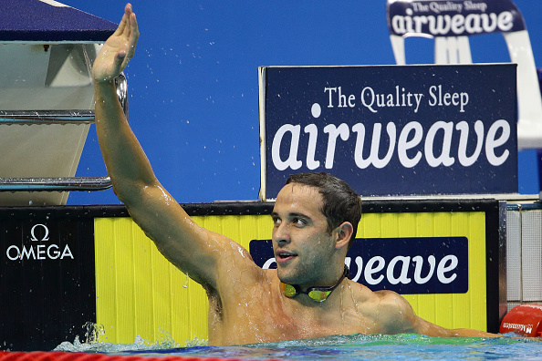 Le Clos on the mend after two surgeries