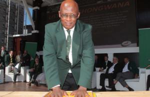 Ntshongwana