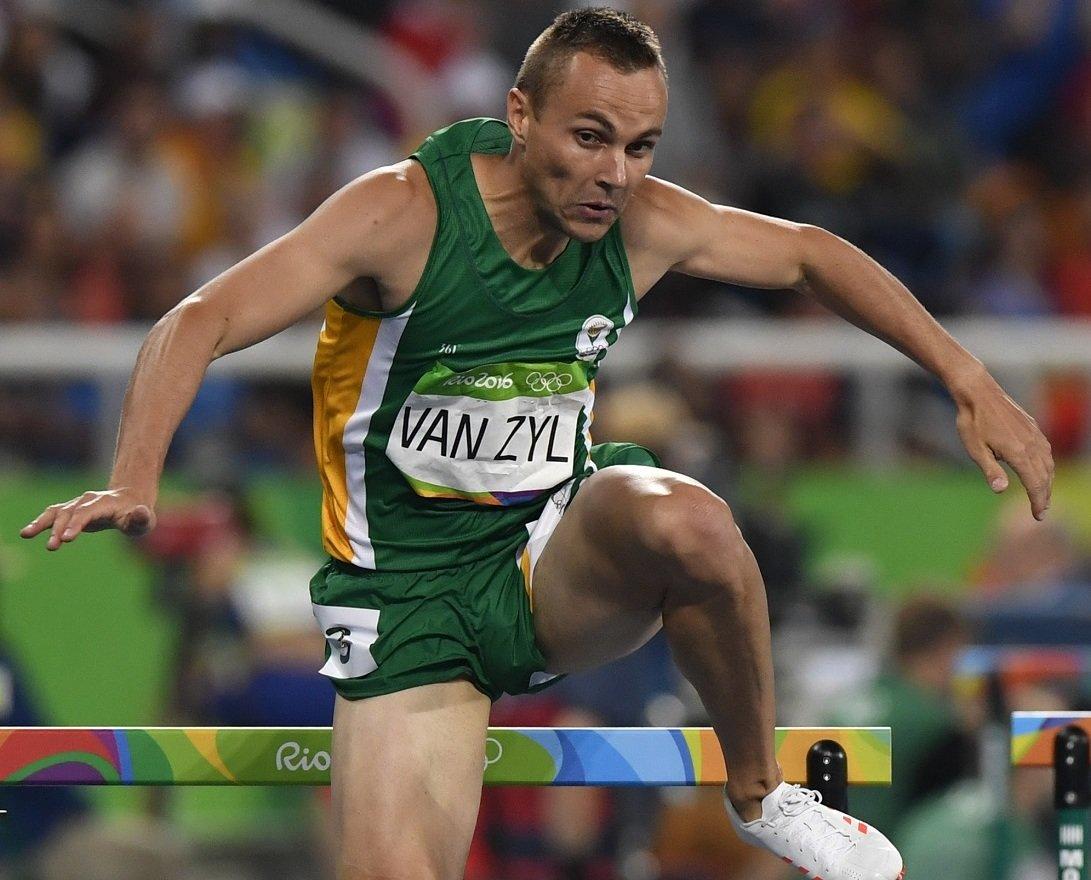 Van Zyl