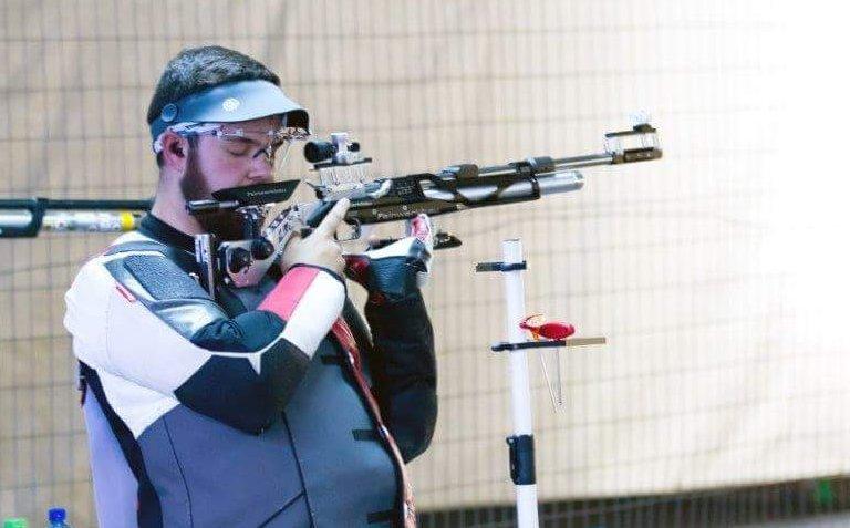 SA duo target medals at Gold Coast