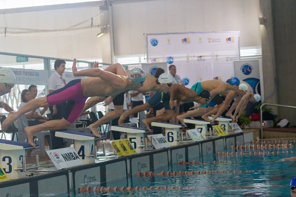 Sa youngsters swim to 31 youth olympic times teamsa teamsa - Olympic swimming pool opening hours ...