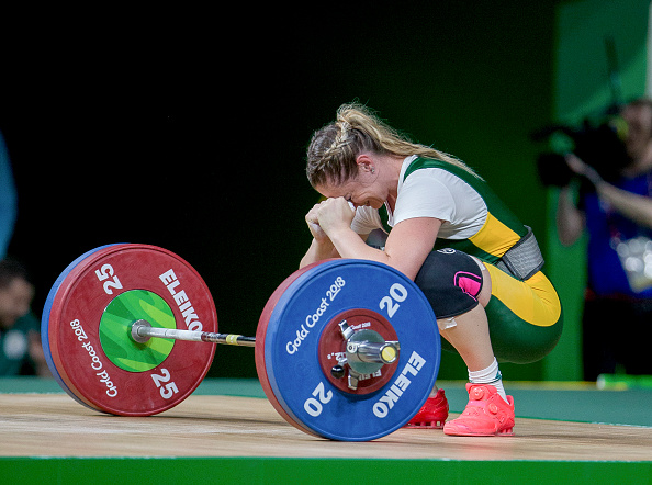 Pretorius pulls out all the stops for bronze