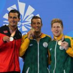Gold Coast 2018 Commonwealth Games: Day 2