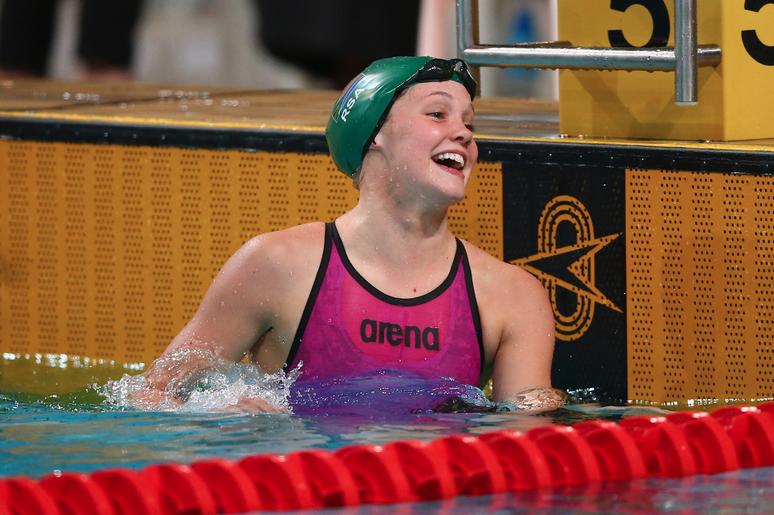 Gold Coast stars set to shine at national championships