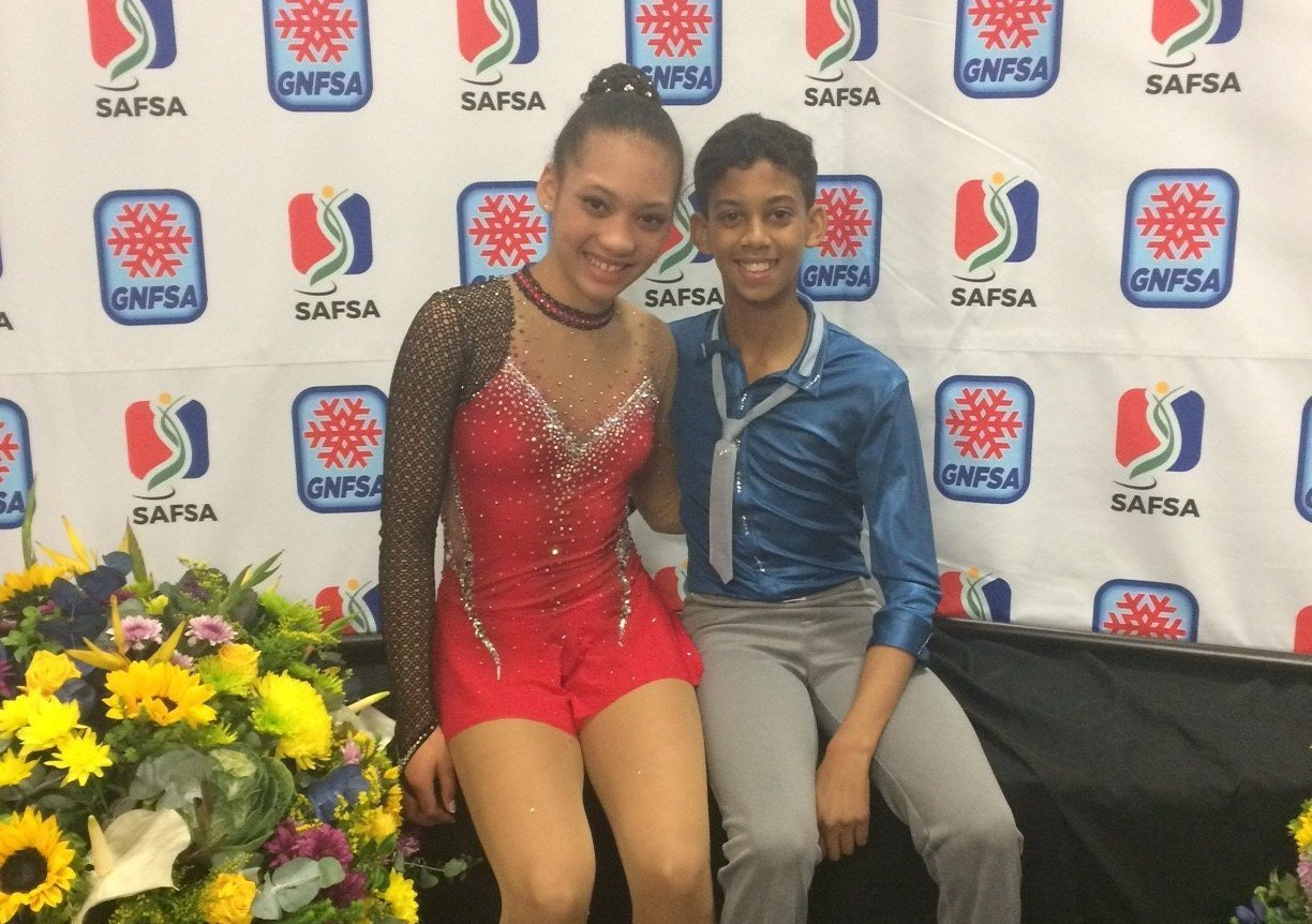 SA skaters strive for excellence on European rinks