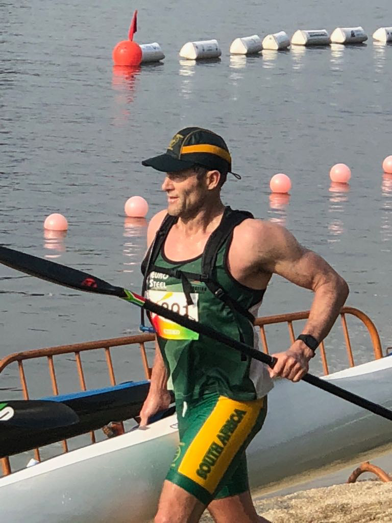 SA Masters scoop 24 medals at Marathon World Cup