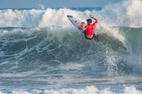 De Vries starts best for SA at World Games