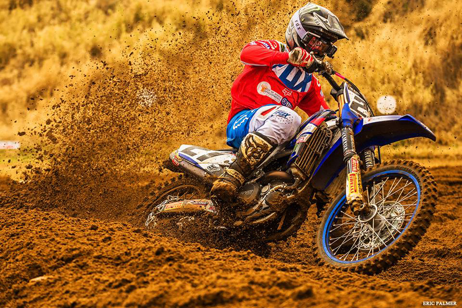 Goosen aiming to claim national MX spoils