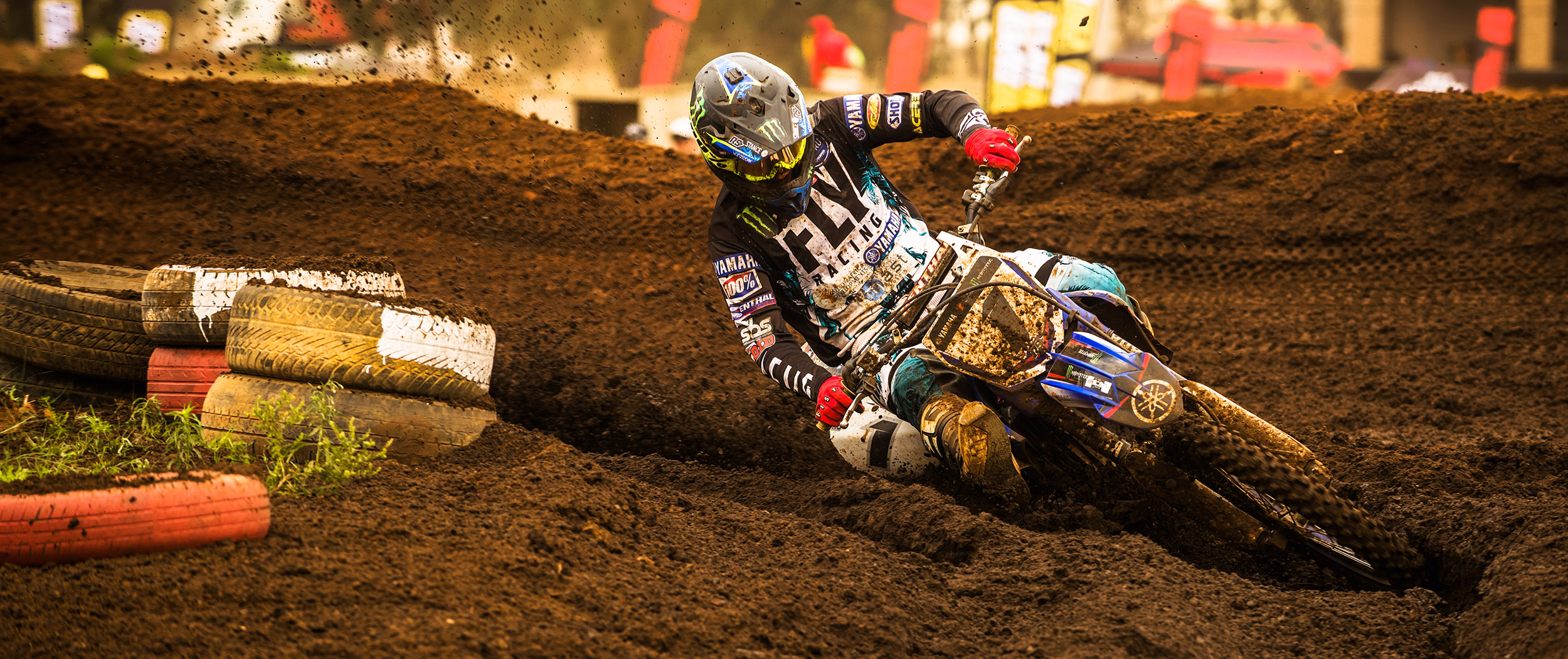 Purdon impresses at MotoX final