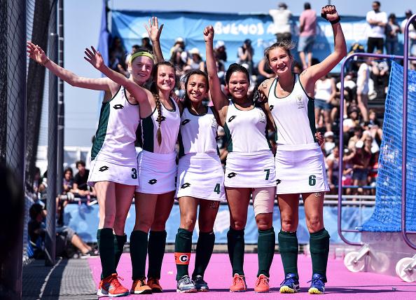 Team SA Youth Olympics