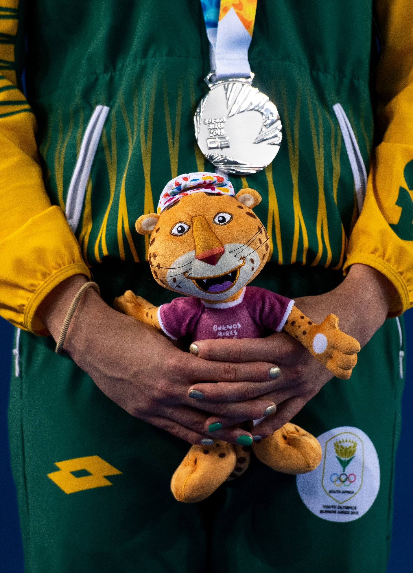 Who to watch: Team SA in action (Day 6)