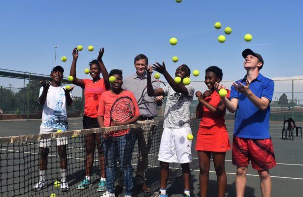 Tennis SA