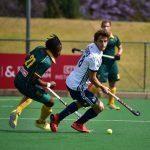SA Hockey men