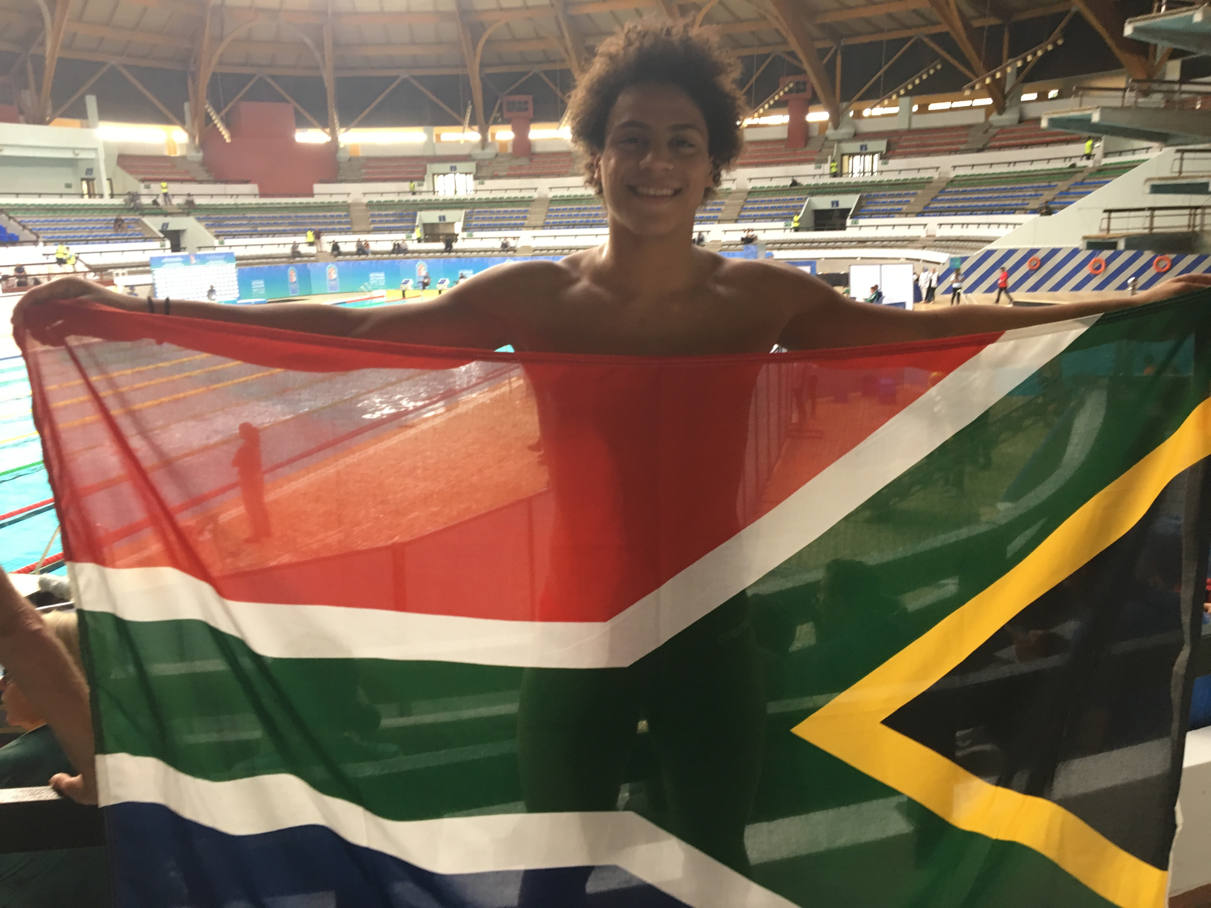 How Team SA fared on Wednesday