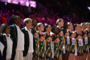 Netball Proteas power to series victory