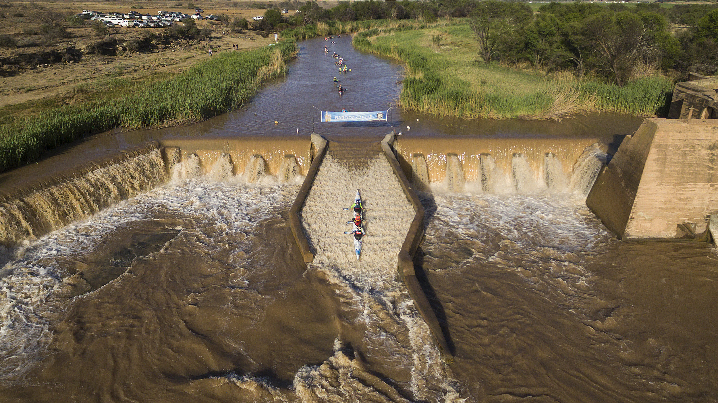 Fish River Marathon called off for 2020